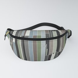 Penthouses and Parks (3) Fanny Pack