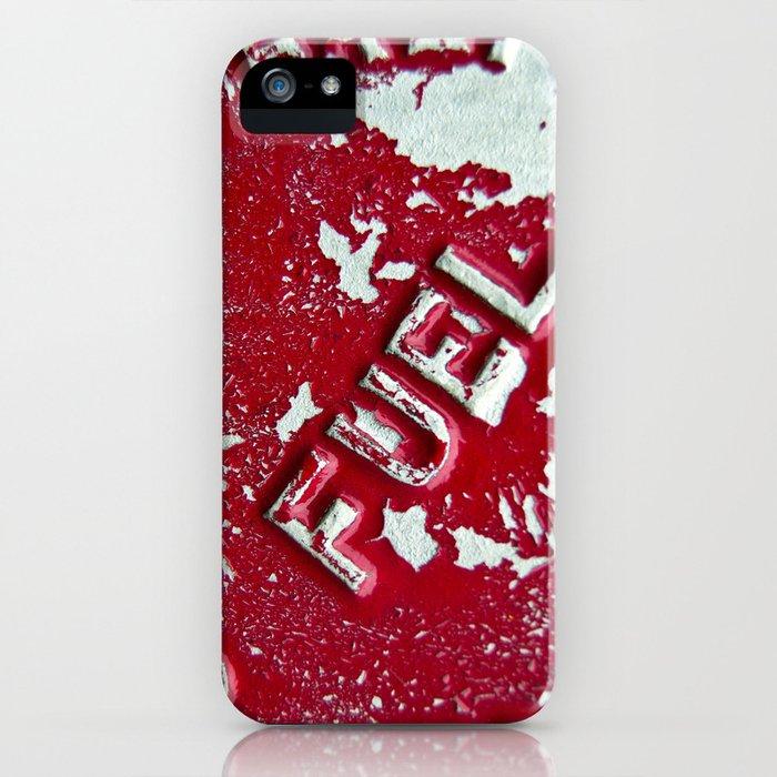 Fuel iPhone Case