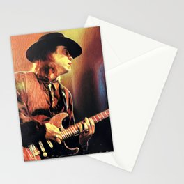 SRV - Graphic 3 Stationery Cards