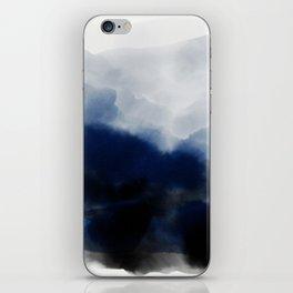 Boundary iPhone Skin