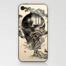 Lost Translation iPhone & iPod Skin