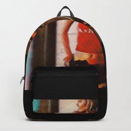 Torpid Backpack
