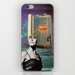 Laboratorio 84 iPhone Skin