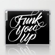 Funk You Up Laptop & iPad Skin