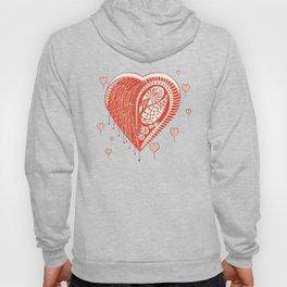 Thorny Heart Hoody