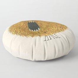 Poofy Wan Floor Pillow