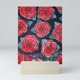 Love Me Mini Art Print