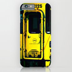 J Train Slim Case iPhone 6s