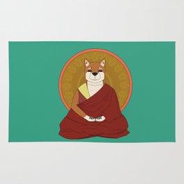 Dalai-Shiba Rug