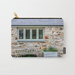 Little Goonreeve Farm - Old Farm Cottage Carry-All Pouch