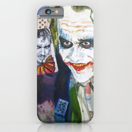 Jokes on You (JOKER) iPhone & iPod Case
