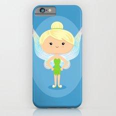 Green Fairy iPhone 6s Slim Case