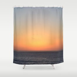 Colores Shower Curtain