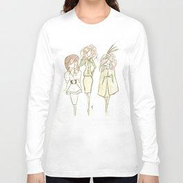Nefler Long Sleeve T-shirt