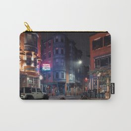 North Square Oyster 1 Carry-All Pouch