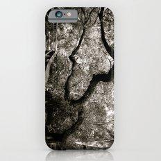 Bridge to ______ iPhone 6s Slim Case