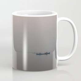 Safe Passage Coffee Mug