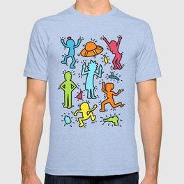 Rick Haring T-shirt