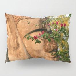 Zen Buddha Sleeping Pillow Sham