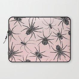 Spiders Laptop Sleeve