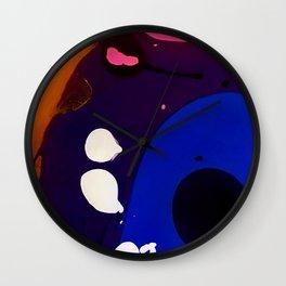 Fish, 2017 Wall Clock