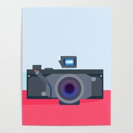 Linhof Technorama 617 III Poster