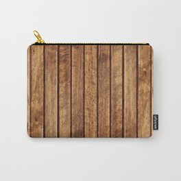 PLANKS Carry-All Pouch