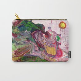 Studio Art 02 Carry-All Pouch