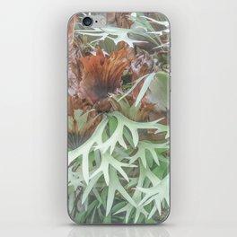Ethereal Elkhorn iPhone Skin