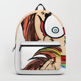 Chucky Chibi Backpack