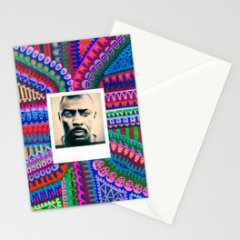 Idris Elba Stationery Cards