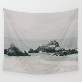 SF Ocean Wall Tapestry