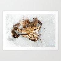 Freedom 5 Art Print
