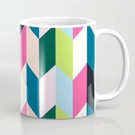 Playful Geometry Coffee Mug
