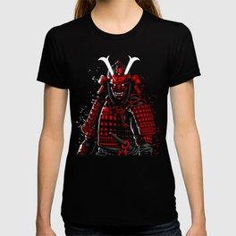 Demon Samurai T-shirt
