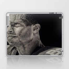 Victor Cruz Drawing Laptop & iPad Skin