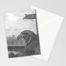 The Urban Peregrine Stationery Cards