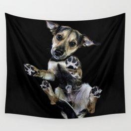 Puppy - Underdog Projectt Wall Tapestry