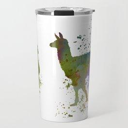 Lamas Travel Mug