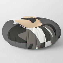 Karl Lagerfeld Floor Pillow