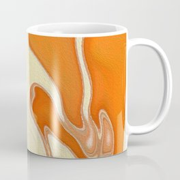 Abstract Marble-IV #marble #abstract Coffee Mug