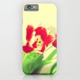Spring - JUSTART © iPhone Case