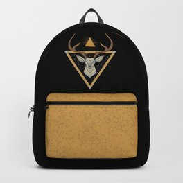 Mystic Deer Backpack