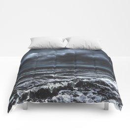 Im fading again... Comforters