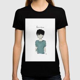 S O U L L E S S T-shirt