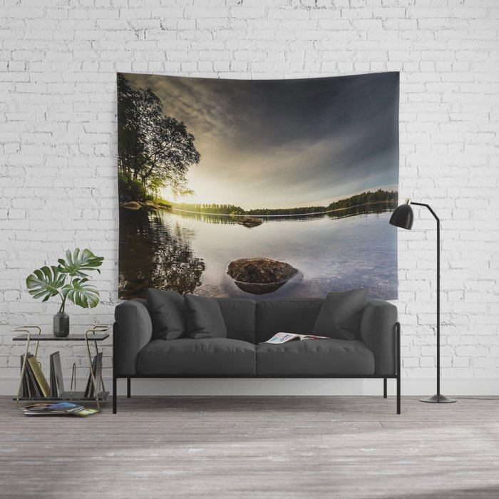 Cocoon Wall Tapestry
