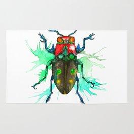 Beetle One Rug