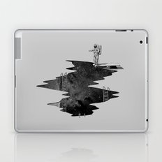Space Diving Laptop & iPad Skin