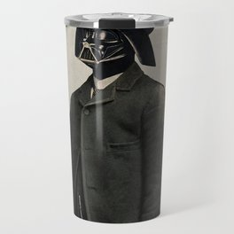 Lord Vadersworth Travel Mug