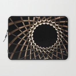 Wood sculpture Laptop Sleeve